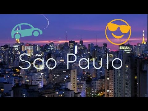 I'm LEAVING!-- Intro to Sao Paulo Mini Exchange! (AFS Brazil 2017)