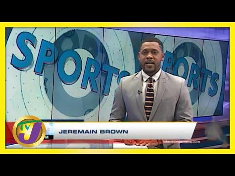 TVJ Sports | Jamaica News Headlines Today