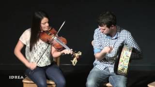 Colm Phelan  teacher's recital, part 2 - Craiceann Bodhran Festival 2013