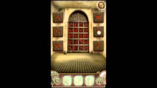 Escape the Mansion - Level 158 Walkthrough