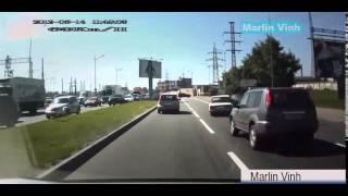 Видео Аварий Машин и Грузовиков В прямом Эфире 2015  {HD}(, 2015-08-25T10:00:43.000Z)