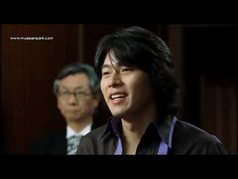 الفيلم الكوري-حب المليونير الاول(مترجم كامل ) motarjam