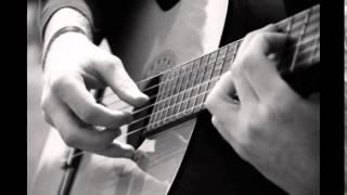 GIỌT MƯA THU - Guitar Solo