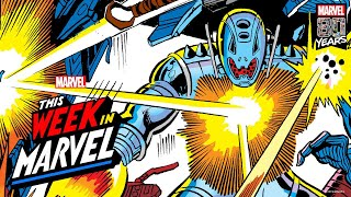 Classic Avengers and More from the 1970s! | This Week in Marvel