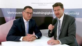 """BREXIT, Italien & Zinswende: """"Würde nicht mit Vollgas ins Börsenjahr 2019 gehen"""" sagt Thomas Buckard"""