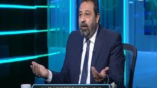 نمبر وان | تعليق مجدي عبدالغني على موقف جمهور النادي الاهلي منه