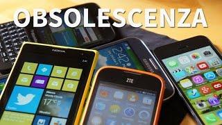 Quando diventa obsoleto uno smartphone?