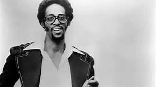 DAVID RUFFIN-statue of a fool