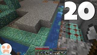 Guardian AUTO STORAGE | Minecraft Lets Play 20