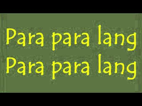 Nadine Lustre - Para-paraan (Talk Back and Youre Dead)