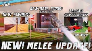 [GUIDA COMPLETA] ROBLOX Jailbreak Nuovo! Aggiornamento di Melee Plus Altro Jailbreak Eunice Ayud