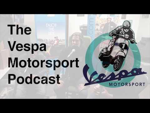 VMS Podcast Ep. 15- Italy Trip, New Website & Shop Events!