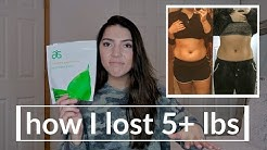 WHAT I EAT IN A DAY: Arbonne's 30 Day Cleanse Edition