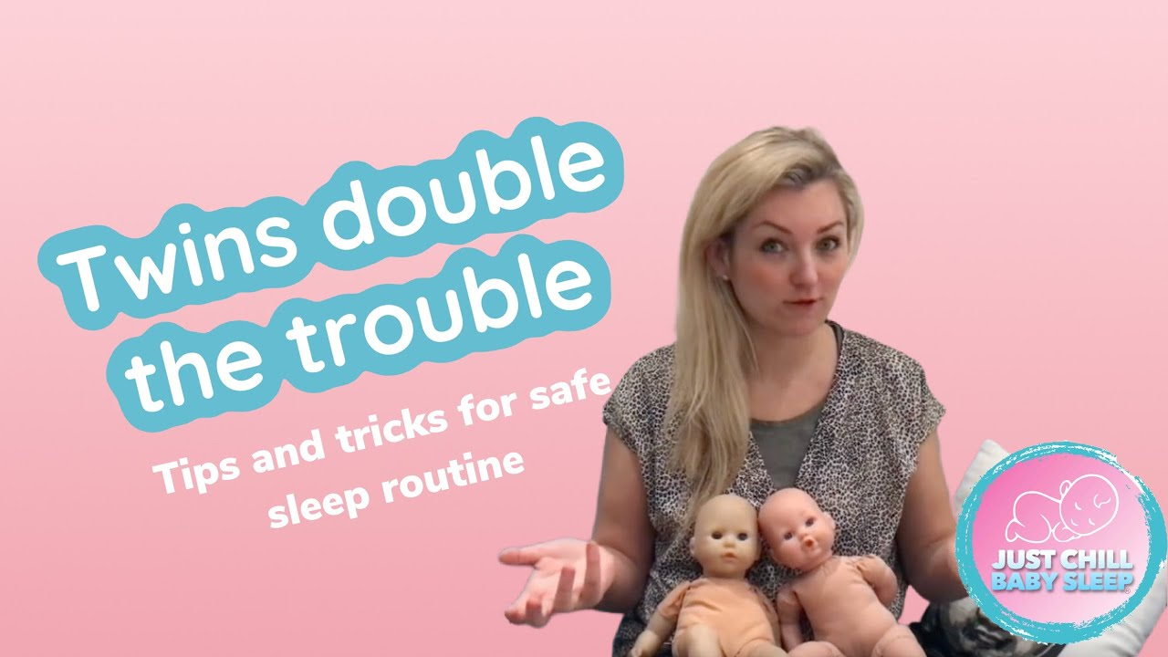 Twins | Double Trouble - YouTube