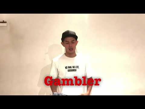 新曲「Gambler」でタオルを回そう!NEWTONツアーは明日から!