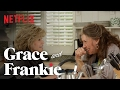 Grace and Frankie | Official Trailer [HD] | Netflix