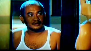 Shirtless hot Indonesian. Horror movie, Kala.