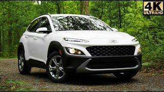 2022 Hyundai Kona Review   MAJOR Changes for 2022!
