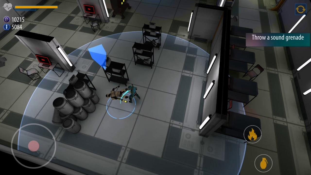 Resultado de imagen para Invisible shadow android
