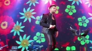 Сергей Лазарев Весна (live)