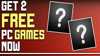 Get 2 FREE PC Games Right Now + New Humble Choice Bundle