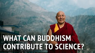 Geshe Lhakdor – What Can Buddhism Contribute to Science?