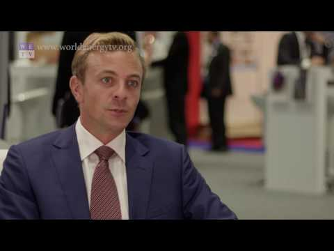 Intersolar ME 2016 | Lee Bremer, COO of Yellow Door