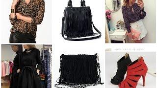 Заказ с сайта CNDirect: Очень дешевая одежда, сумки и обувь!(CNDirect: http://bit.ly/1iXEIAA ❥$0.01 Items: http://bit.ly/1ORLCEW ❥Free Shipping: http://bit.ly/1VyddPQ ❥синее платье: http://bit.ly/1Maed2r ❥сумка: ..., 2015-11-13T13:56:34.000Z)