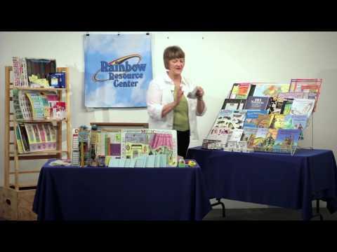 Terrific Teaching Tools - (Part 1) Homeschool Helps