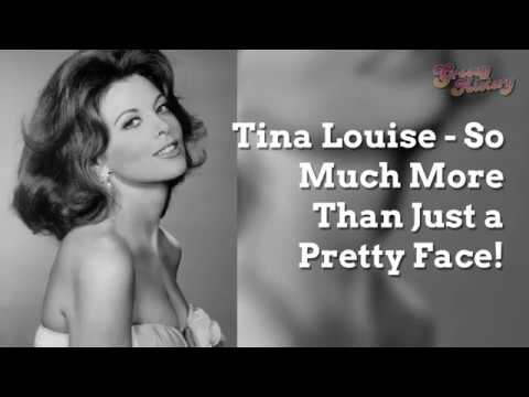Tina Louise - So Much More Than Just a Pretty Face!