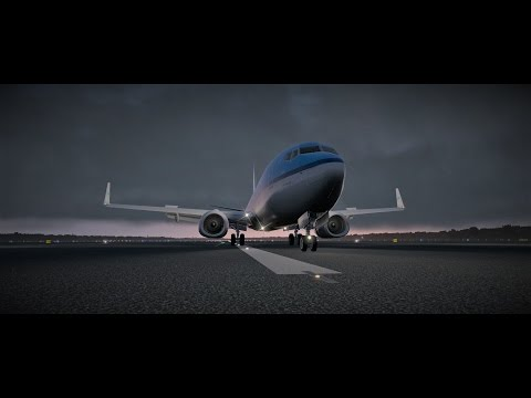 X-Plane 11 Film | Welcome Aboard