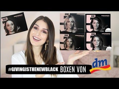 DA SIND SIE!! 🤫  Die Black BOXEN von DM 2018 - ALLE INHALTE 🤑