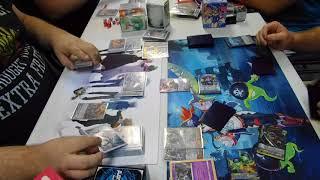 Messiah/Freeze vs Nightrose (8-21-17)