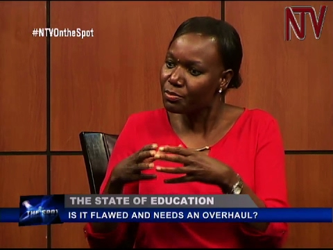 On The Spot: Does Uganda's education sector need an overhaul?
