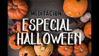 MEDITACIÓN GUIADA ¡ESPECIAL HALLOWEEN! | SUEÑA CON UN SER QUERIDO FALLECIDO Y DILE ADIÓS| ❤ EASY ZEN