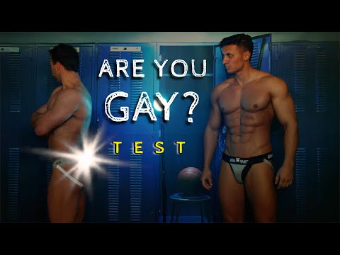 BROSCIENCE - Are You Gay? Test | Episode 4
