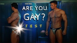 BROSCIENCE - Are You Gay? Test   Episode 4