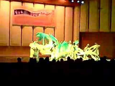 chinese dance cultural night nchs