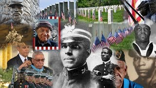 African Americans Military Contributions to American History