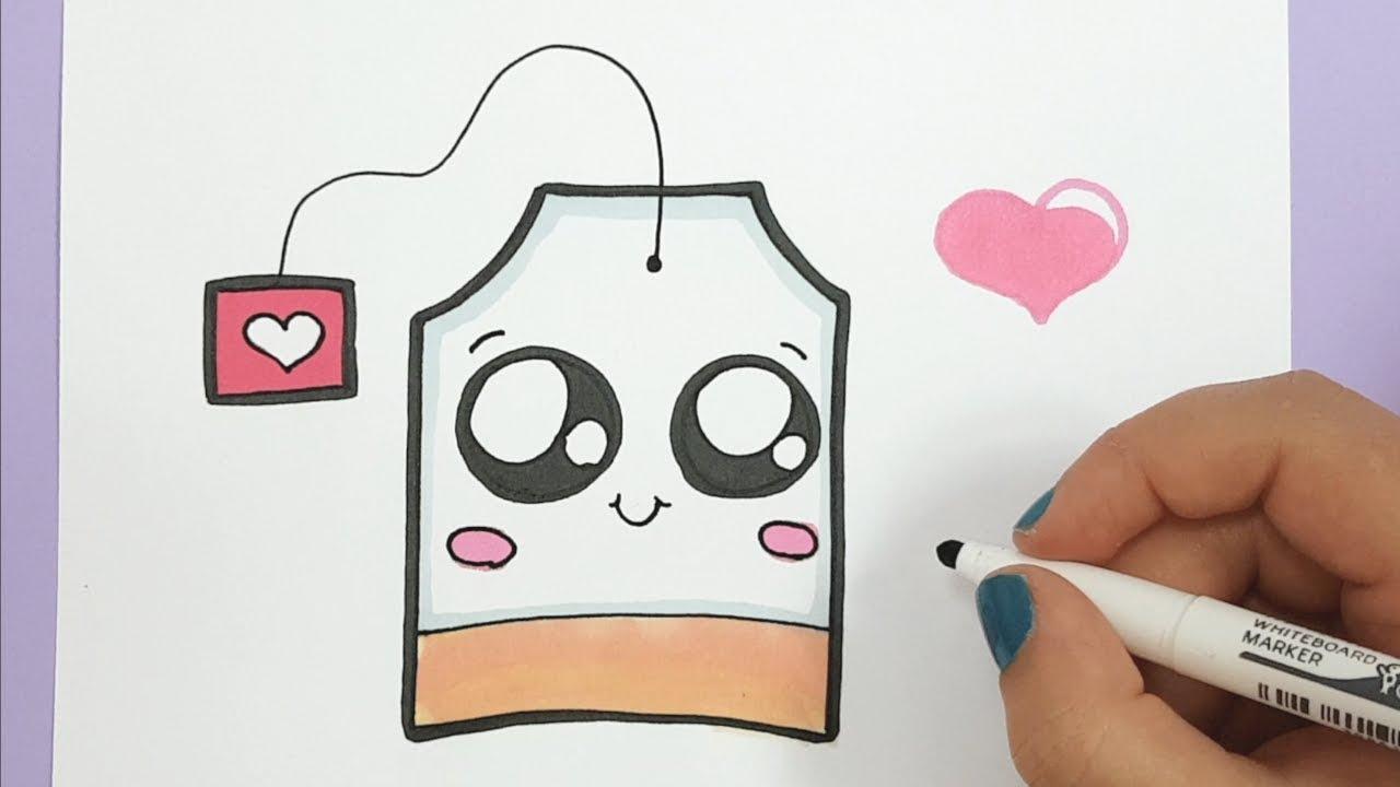 Schöne Einfache Zeichnungen Zum Nachzeichnen