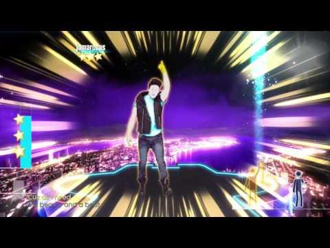 Just Dance 2016 - Beauty And A Beat - Justin Bieber ft Nicki Minaj - 5 Stars