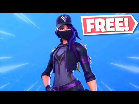 How To Get PURPLE REMEDY STYLE In Fortnite! (FREE)