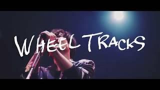 中田裕二 / 『WHEEL TRACKS』ティザー映像