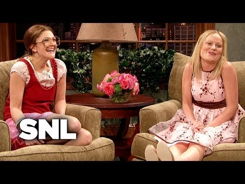 The Dakota Fanning Show - Saturday Night Live