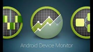 Мониторинг ресурсов процессор, память, температура для Андроид ТВ приставки