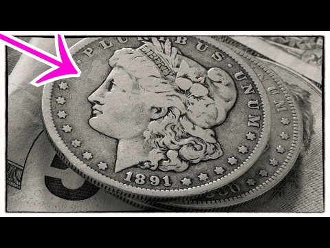 TREASURE FOUND! INSANE OLD 1800'S SILVER COINS FOUND METAL D