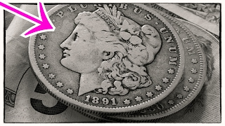 TREASURE FOUND! INSANE OLD 1800'S SILVER COINS FOUND METAL DETECTING   JD'S VARIETY CHANNEL