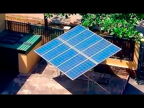 Water2Life - Big Potential for Solar Energy in Vietnam