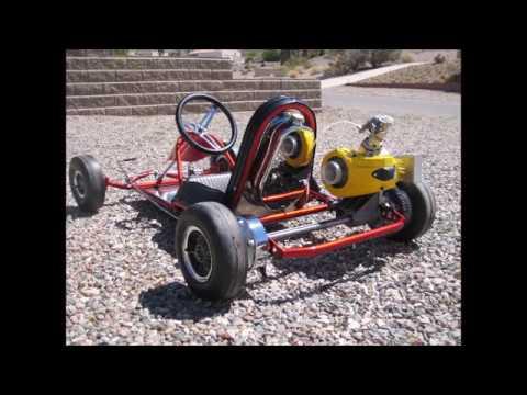 1965 Rupp Grand Prix Restoration