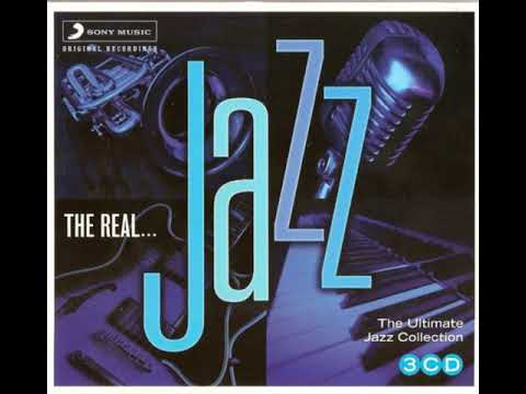 Dave Brubeck; Jimmy Rushing - The Real -  Jazz CD3 - My Melancholy Baby mp3